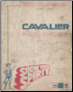 1982 Chevrolet Cavalier Factory Service Manual (SKU: ST36682)