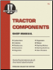 Tractor Components Manual (SKU: TC-01599691906)
