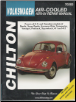 1970 - 1981 Volkswagen Air Cooled, Chilton's Total Car Care Manual (SKU: 0801989752)