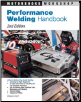 Performance Welding Handbook - 2nd Edition (SKU: 0760321728)