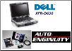 Auto Enginuity SP03 FORD Auto & Truck OBD-II Enhanced Software Bundle & Dell XFR-D630 Fully Rugged Laptop (SKU: XFR-D630-SP03)