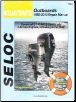 1992 - 2013 Nissan / Tohatsu  2.5-140 hp 2 and 4 Stroke Models , Including EFI & TLDI Outboard Seloc Repair Manual (SKU: 0893300799)