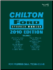 2010 Chilton's Ford Service Manual 2 Volume Set (2008 - 2010 Coverage) (SKU: 1111036578)