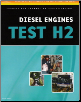 ASE Test Prep Manual - - Transit Bus H2: Diesel Engines (SKU: 1418065706)