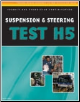 ASE Test Prep Manual - - Transit Bus H5: Suspension and Steering (SKU: 1428340114)