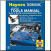 Guide to Buying & Using Automotive Tools Haynes Techbook (SKU: 1563921073)