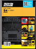 ASE Test Prep Manual -- School Bus S4: Brakes (SKU: 1934855140)