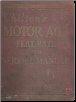 1942 - 1951 Chilton Flat Rate & Service Manual 22nd Edition (SKU: 1951CHILTON)