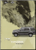 2004 Ford Explorer Owner's Manual with Case (SKU: 4L2J19A321KA)