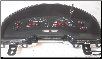 2004 - 2008 Ford F150 Instrument Cluster Repair (SKU: 4L3410849AA)