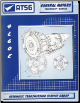 GM THM 4L60-E 1993 & Up, Transmission Rebuild Manual (SKU: 83-4L60-E)