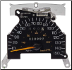 1996 - 1997 Ford Taurus & Mercury Sable Instrument Cluster Repair (150 MPH) (SKU: F6DF17A275EA)