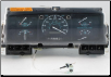 1992 - 1997 Ford E150, E250, E350, E450 Instrument Cluster Repair with Tach (Gas & Diesel) (SKU: F3UF-10849-AA)