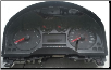 2004 - 2007 Ford Freestar Instrument Cluster Repair (SKU: 5F2Z10849AA)