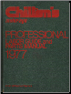 1970 - 1977 Chilton's Labor Guide and Parts Manual (SKU: 0801965195)
