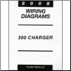 2008 Chrysler 300 and Dodge Charger / Magnum (LX) Wiring Manual (SKU: 8127008365)