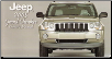 2005 Jeep Grand Cherokee Owner's Manual (SKU: 813260554)
