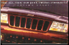1999 Jeep Grand Cherokee Owner's Manual (SKU: 813269954)