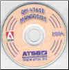 GM THM 4T65-E Transaxle Update Manual on CD-ROM (SKU: 83-4T65ETM-UPDATE-CD)
