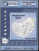 Allison 1000 / 2000 Series: Generations 1-4 Transmission Rebuild Manual (SKU: 83-ALLISONTM)