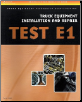 DELMAR ASE Test Prep Manual -- Medium/Heavy Duty Truck E1 Truck Equipment Installation and Repair (SKU: 9781435439351)