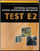 ASE Test Prep Manual - Truck Equipment Technician Electrical/Electronic Systems Installation and Repair E2 (SKU: 9781435439368)