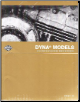 2016 Harley-Davidson Dyna Models Factory Service Manual (SKU: 99481-16A)