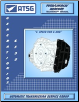 Ford Lincoln Mercury 6F35 Generation 1 & 2 ATSG Transmission Manual - Softcover (SKU: 83-6F35TM)