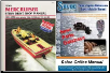 Bonus Pack: 1964 - 1985 Mercruiser Stern Drive by Clymer, plus Seloc Online Repair & Part Information (SKU: B740-0892876131-5001MS-1YR)