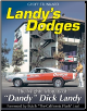 "Landy's Dodges: The Mighty Mopars of ""Dandy"" Dick Landy (SKU: CARTECH-CT561)"