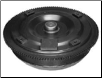 CR58 Torque Converter for the Chrysler A518, A618 Transmissions (No Core Charge) (SKU: CR58)