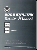 2008 Chevrolet Colorado & GMC Canyon Service Repair Workshop Manual 4-Vol. Set (SKU: GMT08STPU)