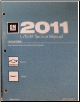 2011 Chevrolet Equinox & GMC Terrain Factory Service Manual (SKU: GMT11LSUV)