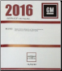 2016 Chevrolet City Express Service Van Repair Workshop Shop Manual Book (SKU: GMT16CE)