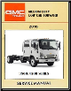 2016 Chevrolet 3500 4500 Medium Duty Low Cab Forward Service Repair Workshop Shop Manual (SKU: GMT16MD)