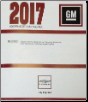 2017 Chevrolet City Express Service Van Repair Workshop Shop Manual Book (SKU: GMT17CE)