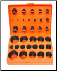 407 Piece O-Ring Assortment (SKU: GRP43240)