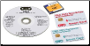 Genisys Super Bundle Software Kit: - 2012 Domestic & Asian, 2011 European Software with ABS/Airbag + System 5.0 (SKU: OTC3421141)