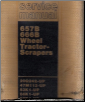 Caterpillar 657B & 666B Wheel Tractor-Scrapers Factory Service Manual (SKU: REG00626)