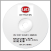 2008 - 2010 UD UD1400 thru UD3300 Truck Factory Service Repair Manual on CD-ROM (SKU: SMCD2010V)