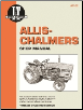 Allis-Chalmers I&T Tractor Service Manual AC-32 (SKU: AC32-0872880516)