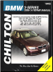 2006 - 2014 BMW 3-Series Chilton's Total Car Care Manual (SKU: 1620923521)