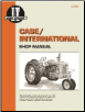 Case / International I&T Tractor Service Manual C-201 (SKU: C201-0872883736)