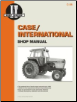 Case / International I&T Tractor Service Manual C-38 (SKU: C38-0872883841)