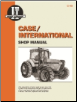 Case / International I&T Tractor Service Manual C-40 (SKU: C40-0872884708)