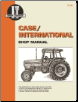 Case / International I&T Tractor Service Manual C-41 (SKU: C41-0872885151)