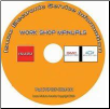 2013 Isuzu N Series (3.0L / 5.2L Diesel Engine Only) Factory Workshop Manual on CD-ROM (SKU: ITS-CD25)