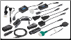 Genisys Asian OBD-I Cable Kit (SKU: OTC342194)