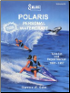 1992 - 1997 Polaris Personal Watercraft Vehicles Seloc Repair Manual (SKU: 0893300454)