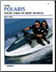 1996 - 1998 Polaris Water Vehicles Clymer Repair Manual (SKU: W820-0892877448)